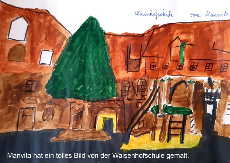 Waisenhofschule